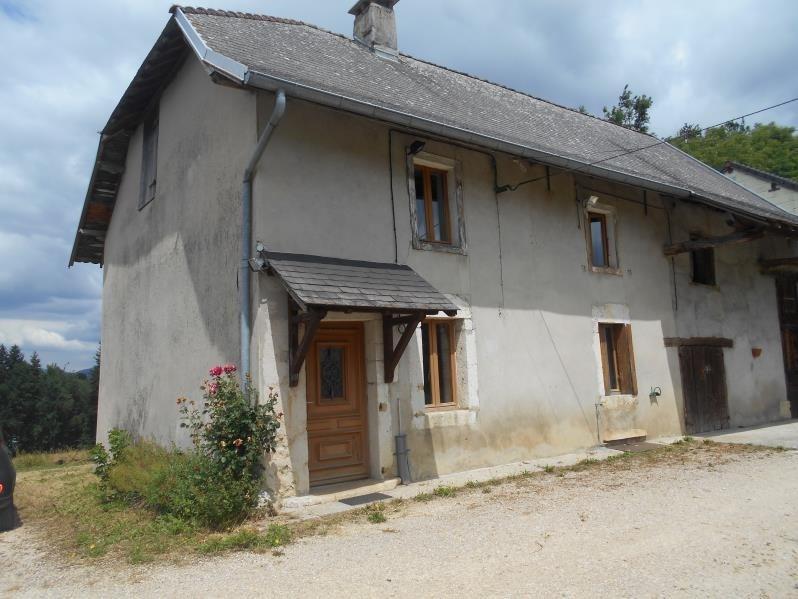 Sale house / villa Dullin 199000€ - Picture 1
