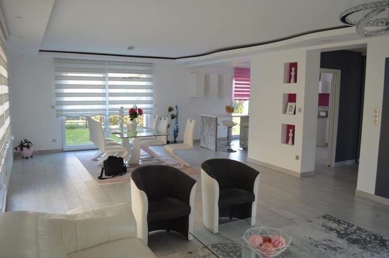 Vente maison / villa Pulnoy 465000€ - Photo 2