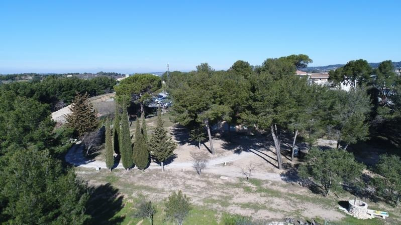 Sale apartment Aix en provence 513 000€ - Picture 5