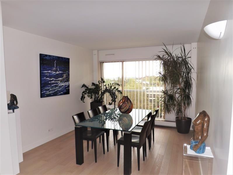 Sale apartment Rocquencourt 648000€ - Picture 4
