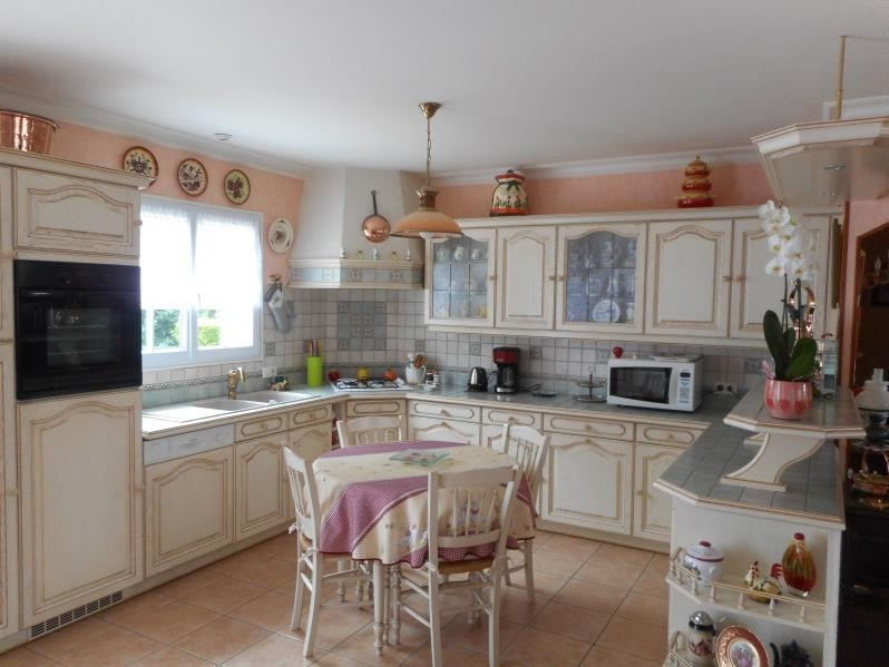 Vente maison / villa Avrille 228 800€ - Photo 2