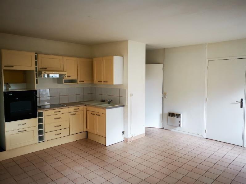 Rental apartment Villeneuve le comte 610€ CC - Picture 1