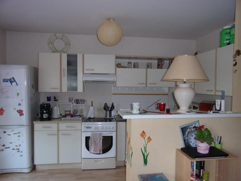 Vente appartement Chateaubourg 129320€ - Photo 3