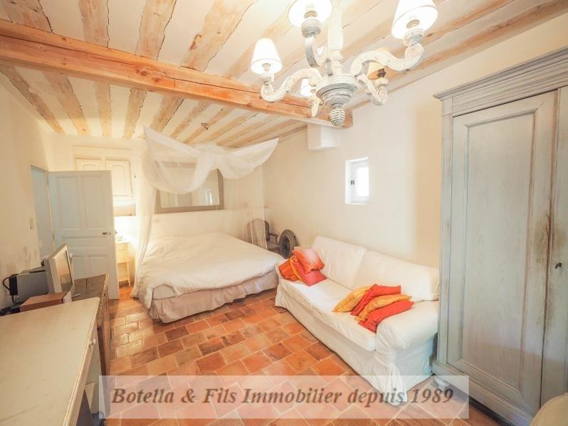 Verkoop van prestige  huis Uzes 849000€ - Foto 12