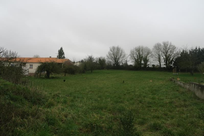 Vente terrain Saint sulpice de royan 83 837€ - Photo 1