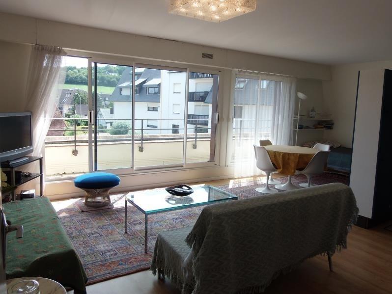 Sale apartment Benerville sur mer 213000€ - Picture 8