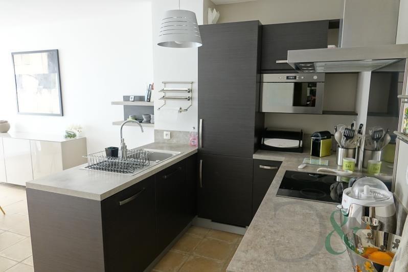 Vendita appartamento Le lavandou 291200€ - Fotografia 5