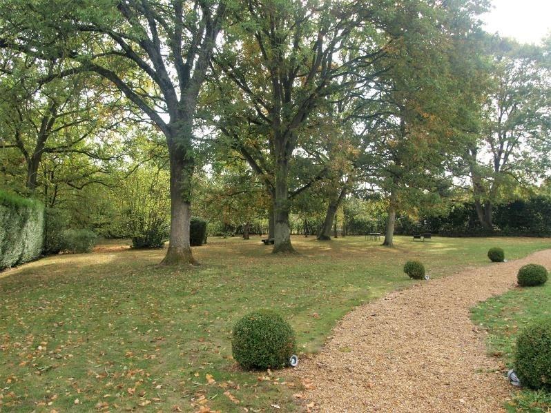 Sale house / villa Montfort l amaury 995000€ - Picture 2