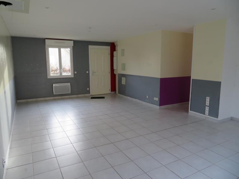 Vente maison / villa Bourgtheroulde infreville 157000€ - Photo 4