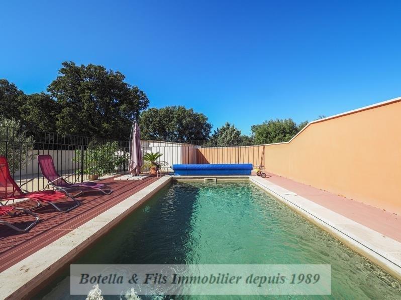 Venta  casa Uzes 399900€ - Fotografía 15