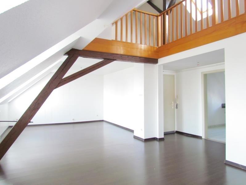 Sale apartment Strasbourg 273000€ - Picture 1
