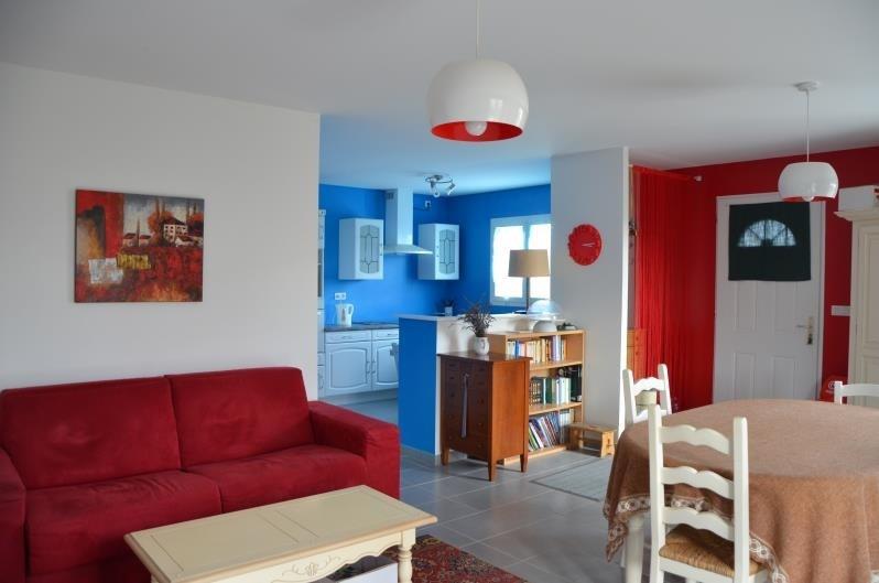 Sale house / villa Vallon pont d'arc 220000€ - Picture 3