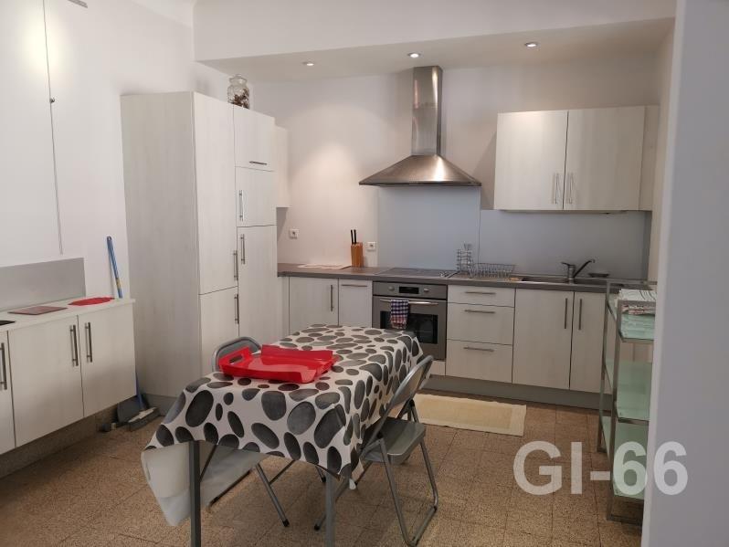 Sale building Perpignan 212000€ - Picture 2