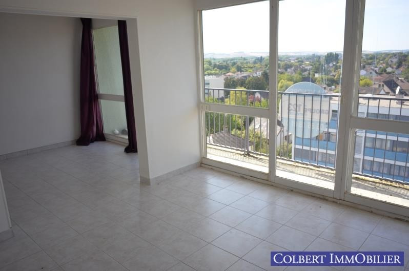 Vente appartement Joigny 34 900€ - Photo 2