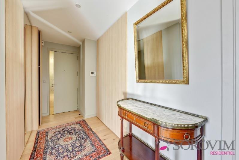 Vente de prestige appartement Lyon 6ème 1150000€ - Photo 8