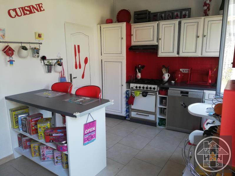 Sale house / villa Cuise la motte 173000€ - Picture 2