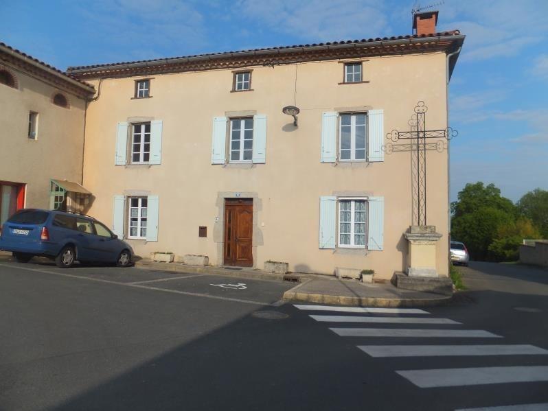 Sale house / villa Proche de mazamet 145000€ - Picture 1
