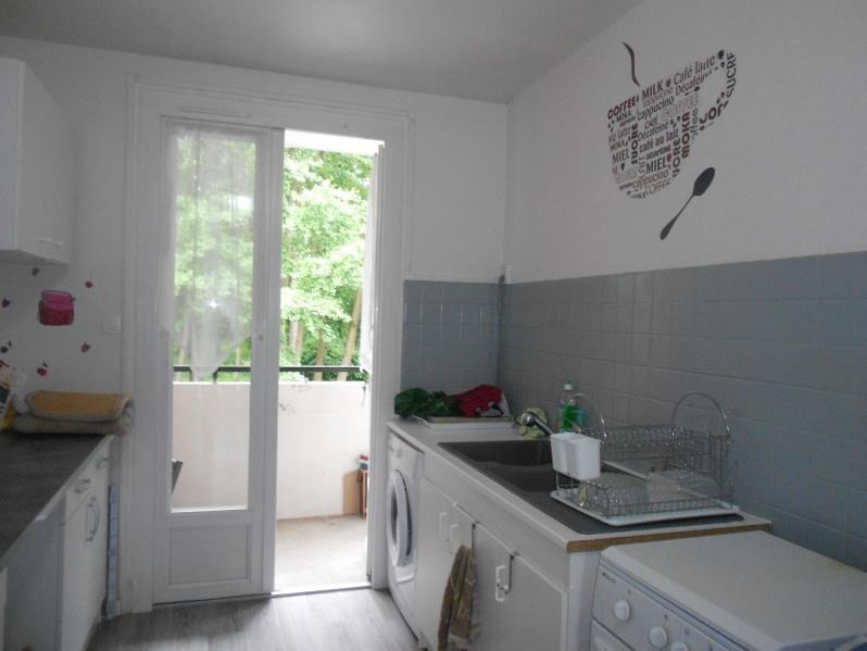 Rental apartment Provins 655€ CC - Picture 2