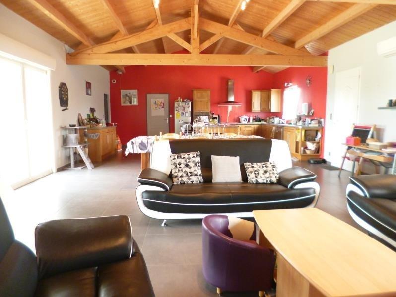 Vente maison / villa Dolus d'oleron 447200€ - Photo 3