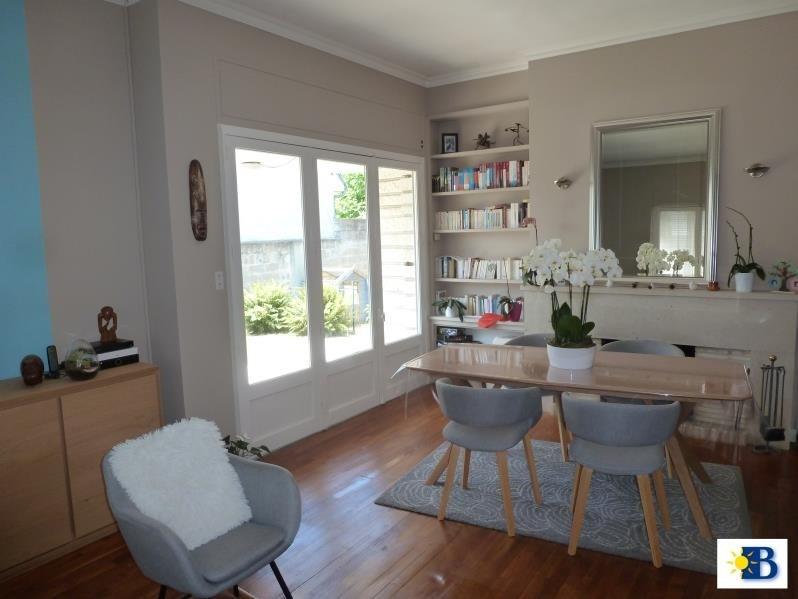 Vente maison / villa Chatellerault 145220€ - Photo 2