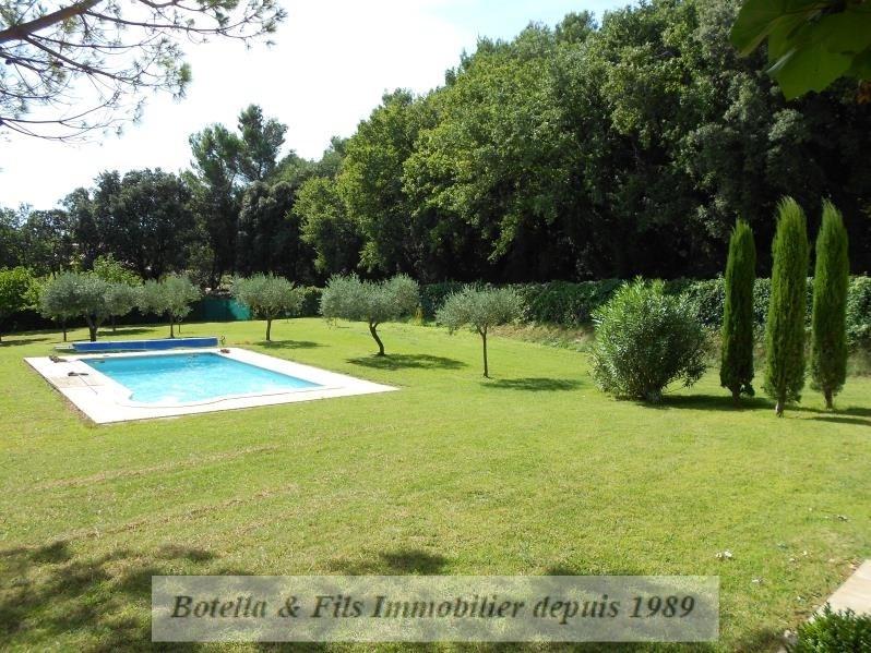 Immobile residenziali di prestigio casa Laudun 498000€ - Fotografia 2
