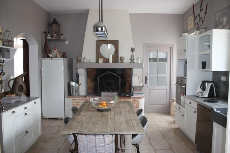 Vente maison / villa Leojac 399 000€ - Photo 3