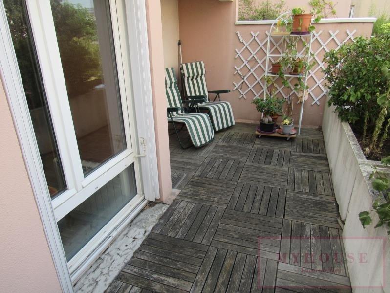 Vente appartement Bagneux 365000€ - Photo 4