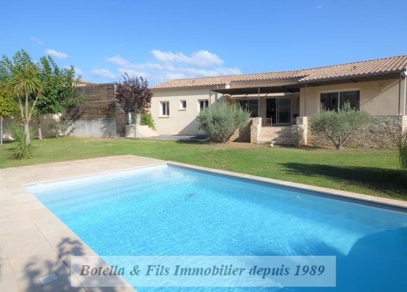 Venta  casa Sabran 405000€ - Fotografía 1