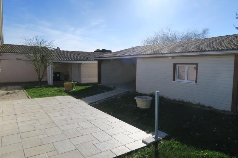 Vente maison / villa St georges de didonne 263750€ - Photo 2