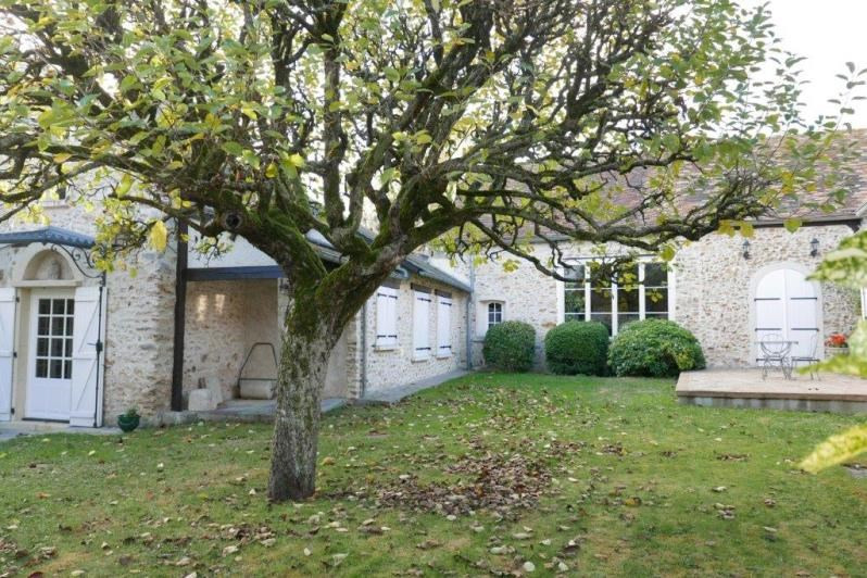 Revenda casa St arnoult en yvelines 478400€ - Fotografia 1