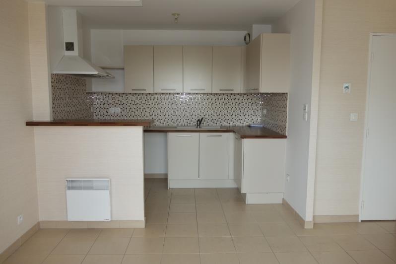 Revenda apartamento Caen 169900€ - Fotografia 2
