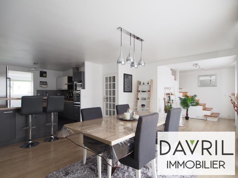 Vente de prestige maison / villa Conflans ste honorine 530000€ - Photo 2