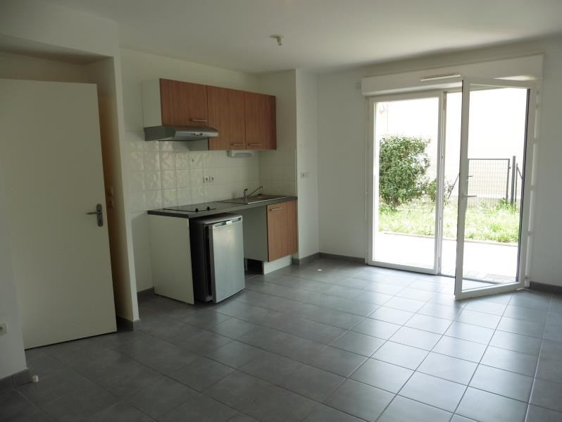 Location appartement Blagnac 599€ CC - Photo 1