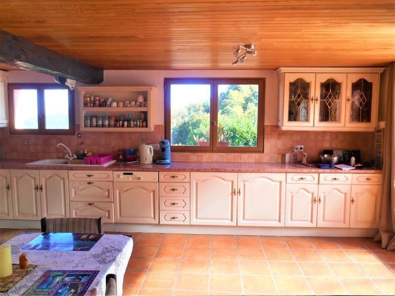 Vente maison / villa Serralongue 380000€ - Photo 5