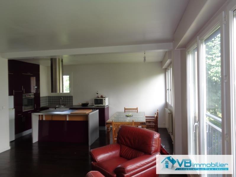 Vente appartement Savigny sur orge 214000€ - Photo 4