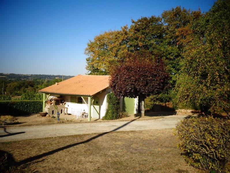 Vente maison / villa Ste eanne 187200€ - Photo 4