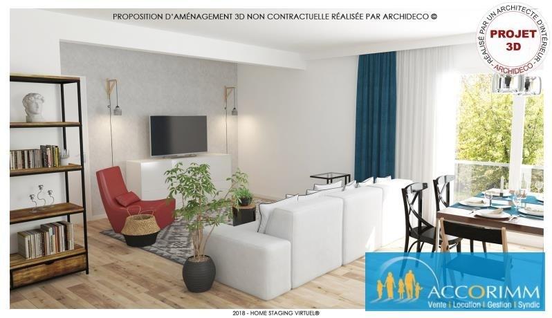 Produit d'investissement appartement Vénissieux 142000€ - Photo 6