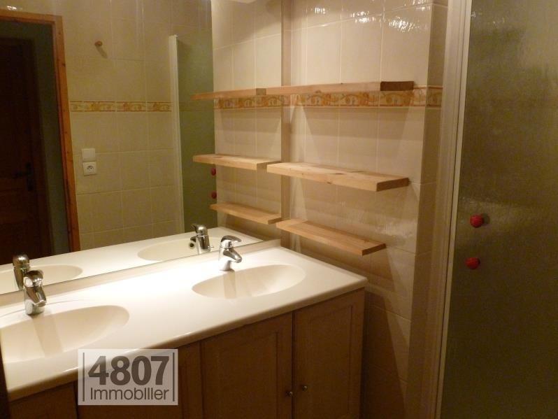 Vente appartement Cluses 185 000€ - Photo 4