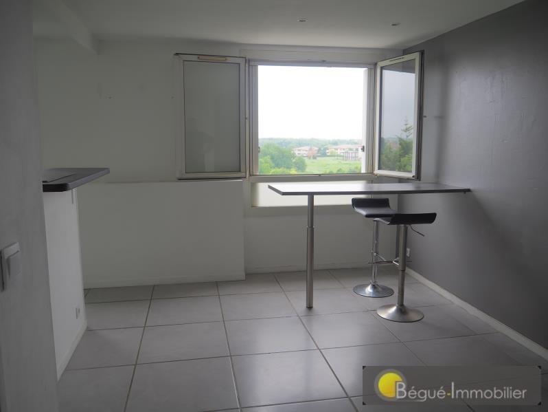 Vente appartement Colomiers 95500€ - Photo 1