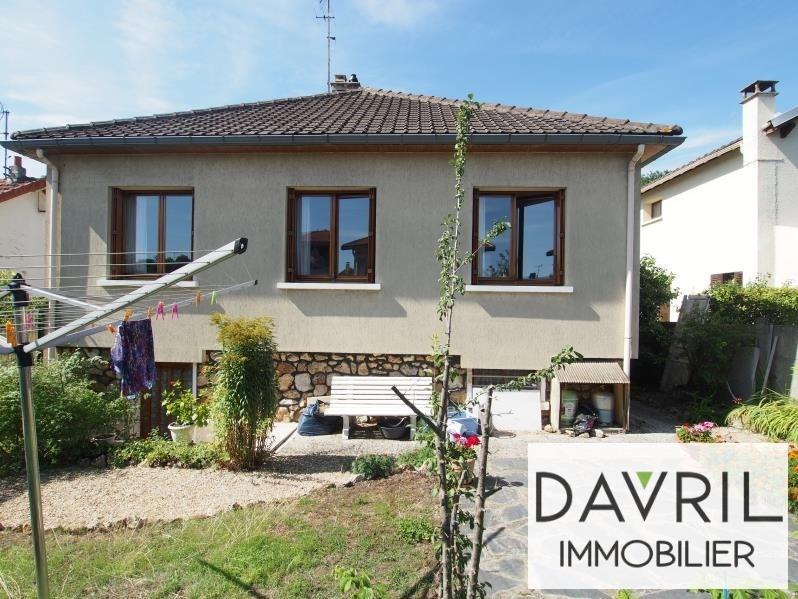 Vente maison / villa Conflans ste honorine 357800€ - Photo 3