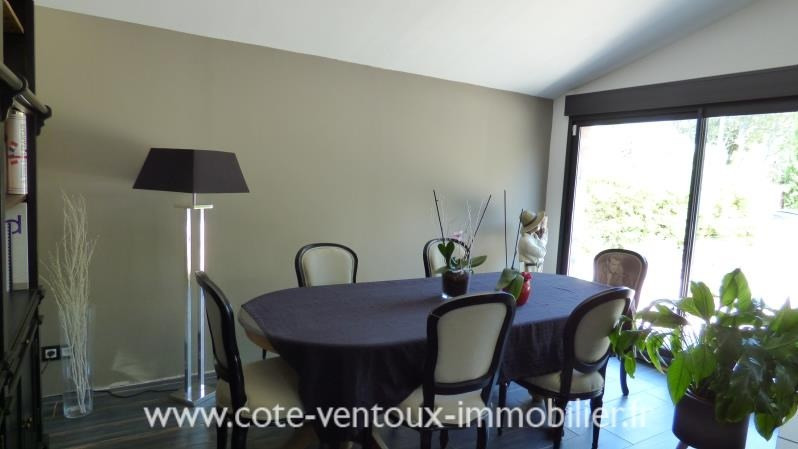 Vente maison / villa Bedoin 367 000€ - Photo 3