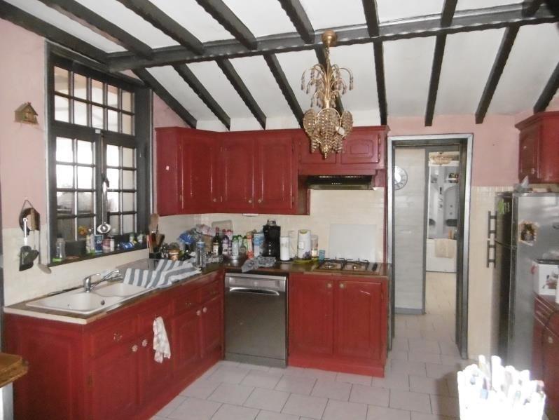 Vente maison / villa Bruay labuissiere 96500€ - Photo 1