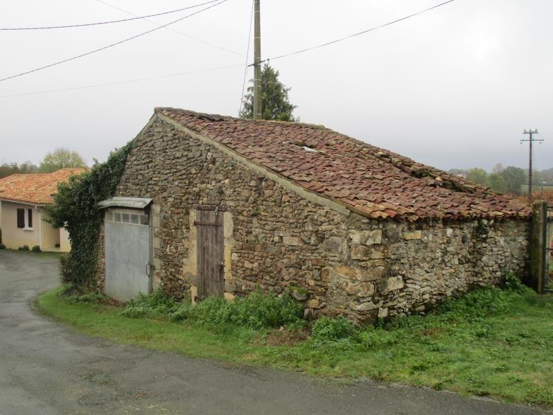 Vente maison / villa Clave 50000€ - Photo 3