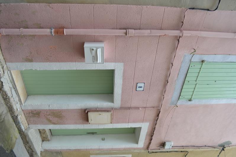 Rental house / villa St maximin la ste baume 520€ CC - Picture 4