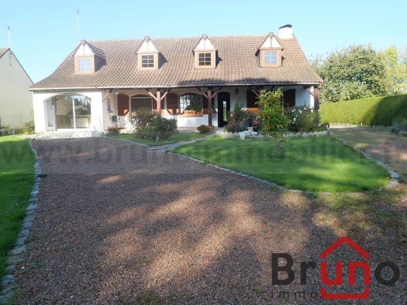 Vente maison / villa Vron 241800€ - Photo 14