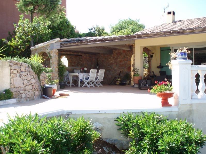 Vente maison / villa Trans en provence 399000€ - Photo 7