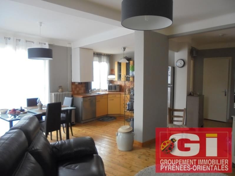 Vente appartement Perpignan 110 000€ - Photo 3