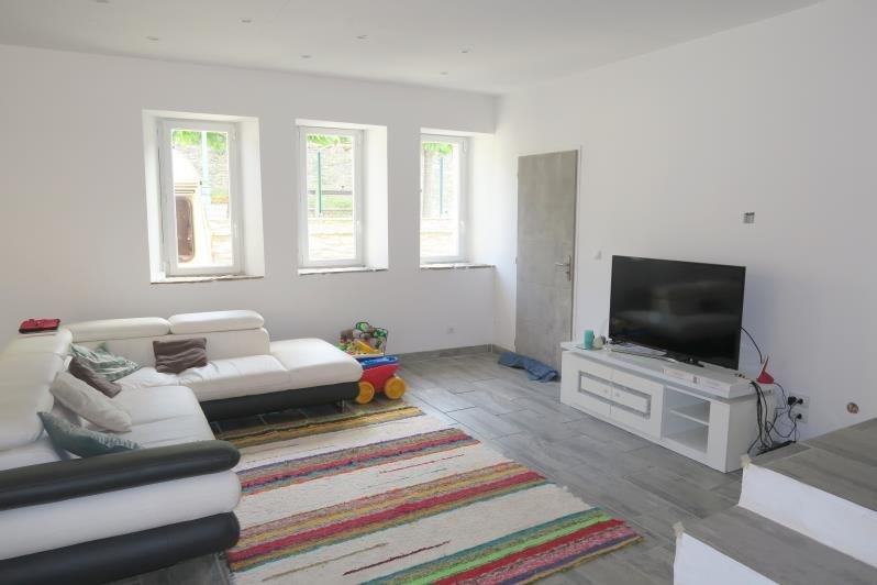 Sale house / villa Mirepoix 162000€ - Picture 5