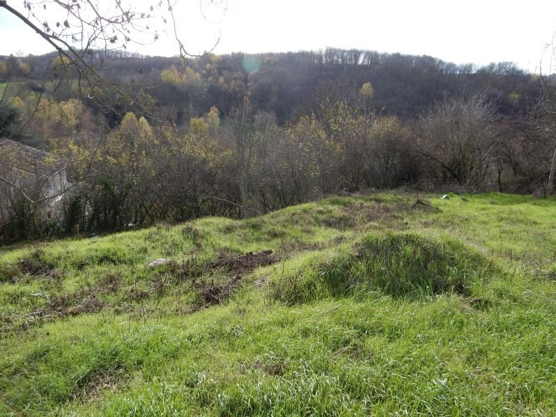 Venta  terreno Vienne 126000€ - Fotografía 2
