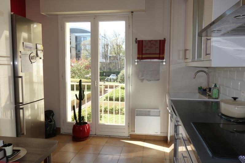 Sale apartment Versailles 738000€ - Picture 4